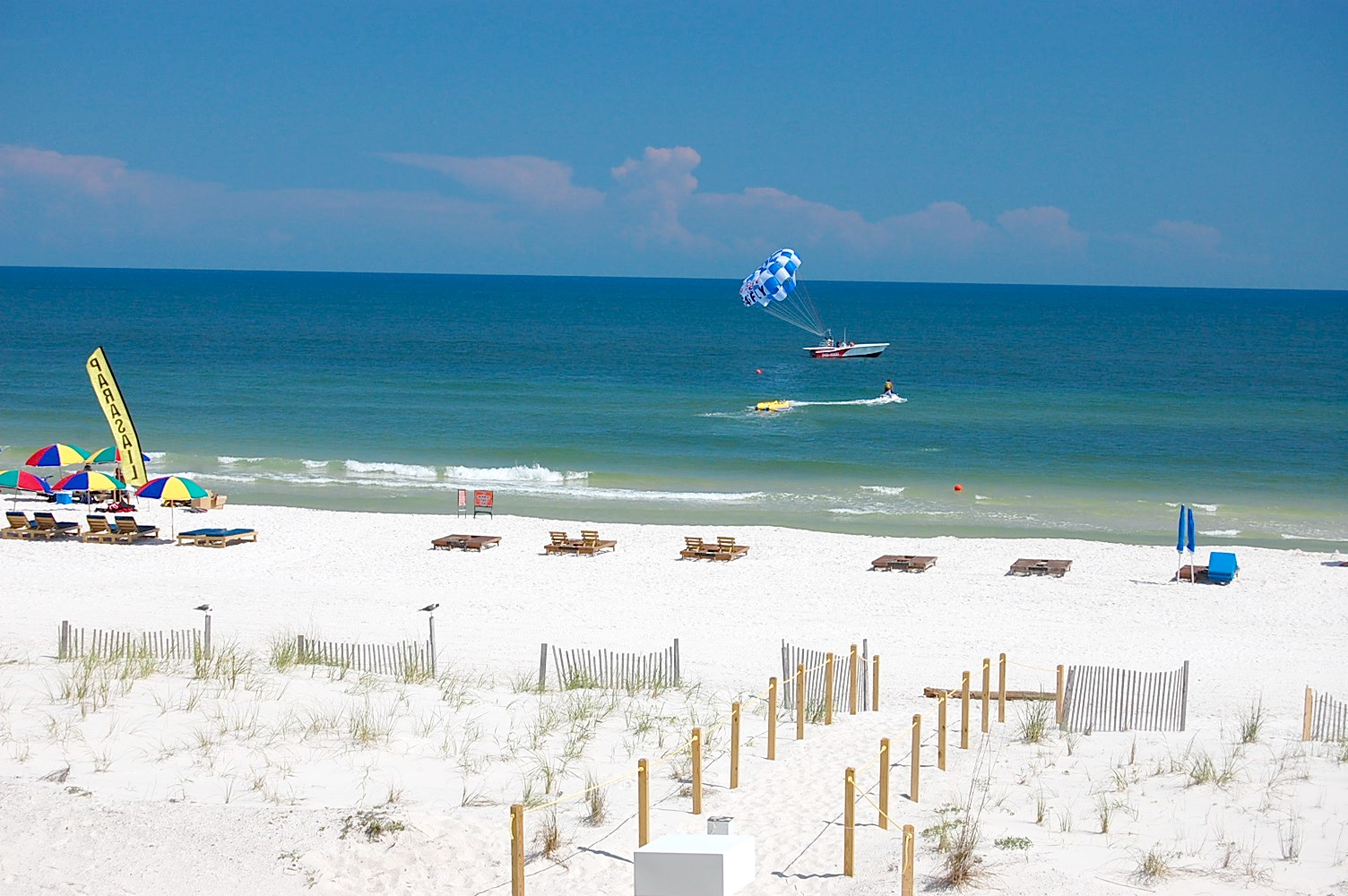 Driftwood Towers D2 Condo rental in Driftwood Towers - Gulf Shores in Gulf Shores Alabama - #4