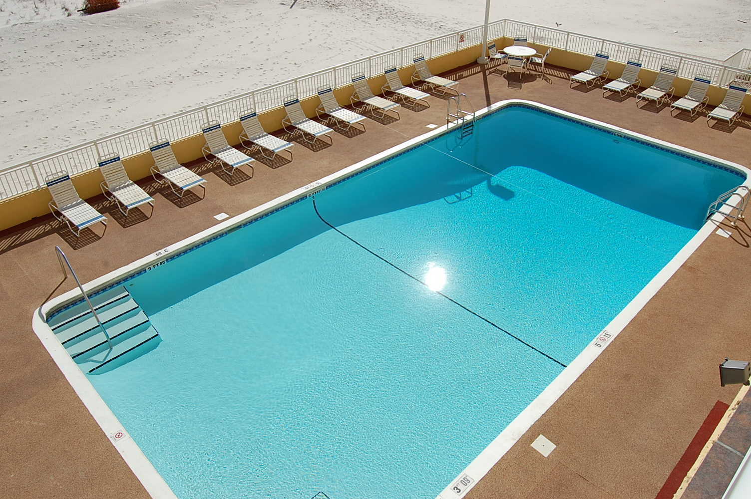 Driftwood Towers D2 Condo rental in Driftwood Towers - Gulf Shores in Gulf Shores Alabama - #5