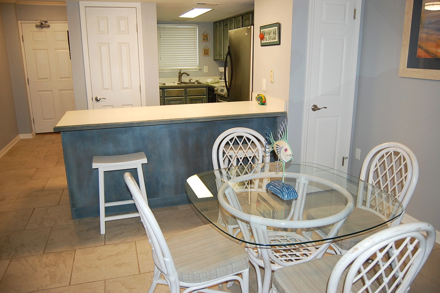 Driftwood Towers D2 Condo rental in Driftwood Towers - Gulf Shores in Gulf Shores Alabama - #8