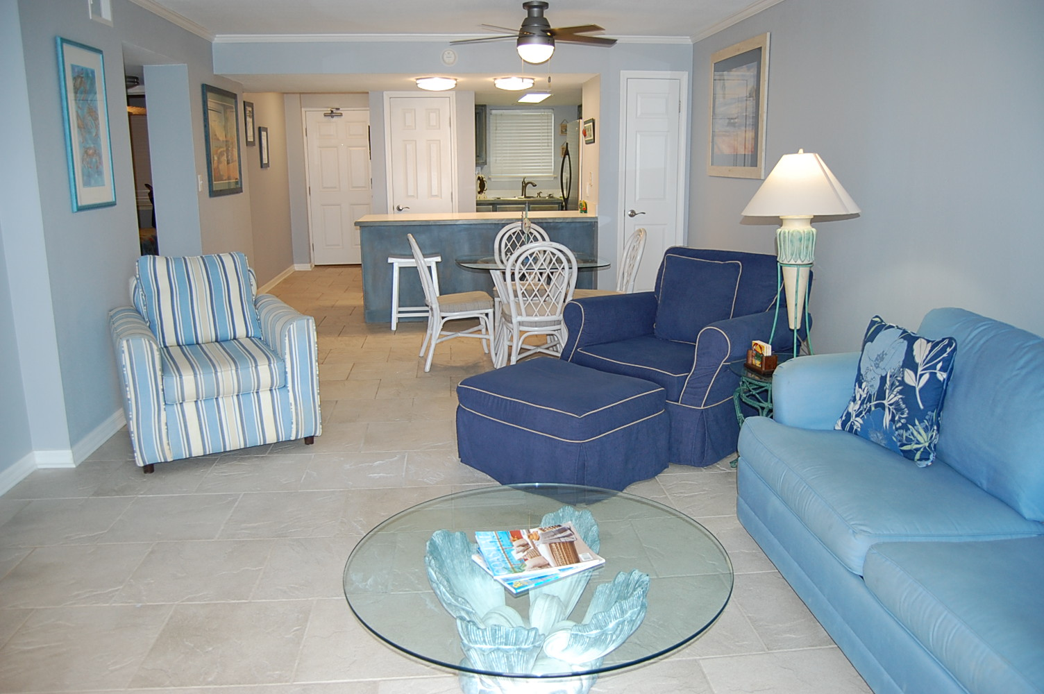 Driftwood Towers D2 Condo rental in Driftwood Towers - Gulf Shores in Gulf Shores Alabama - #10
