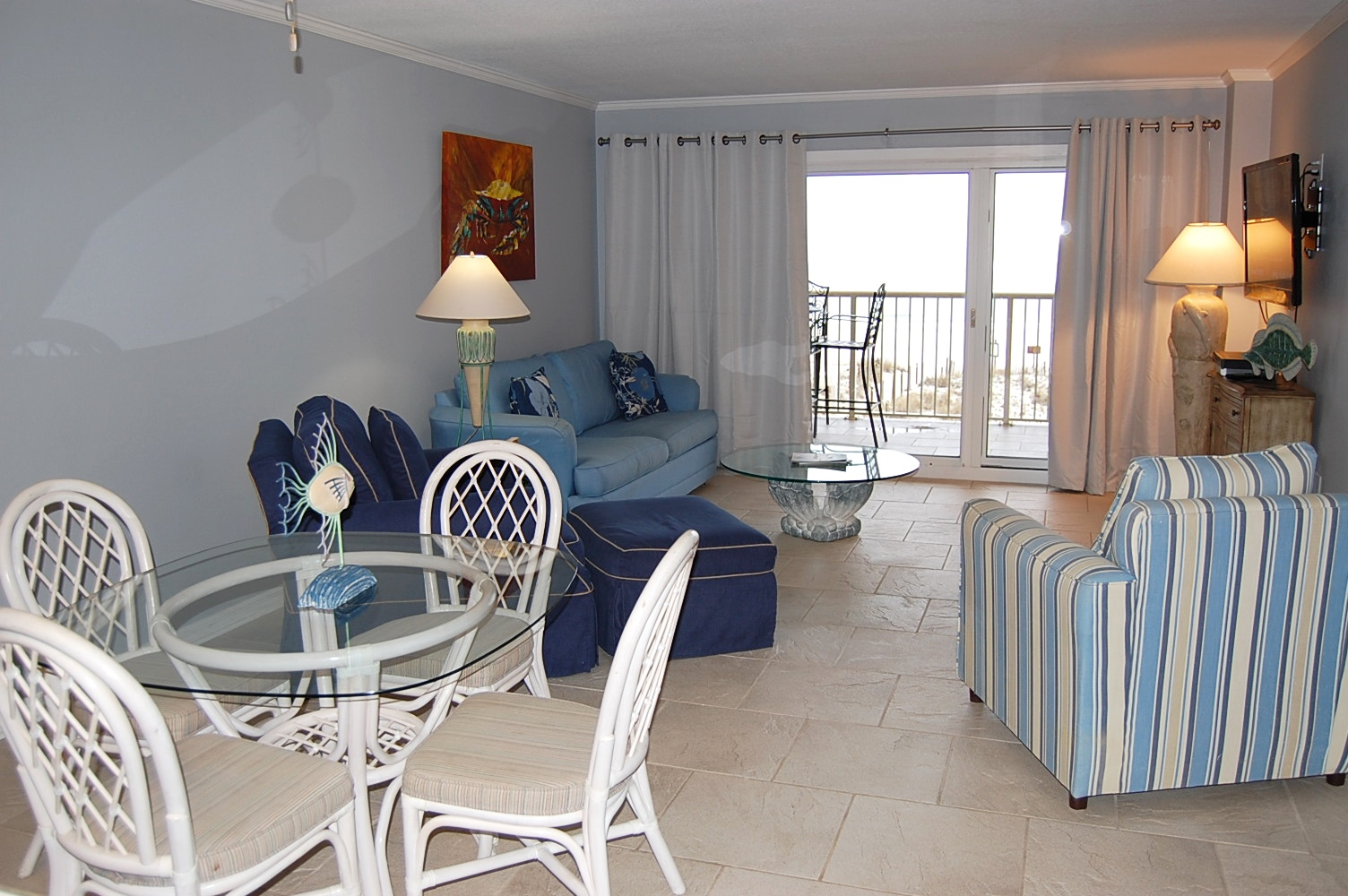 Driftwood Towers D2 Condo rental in Driftwood Towers - Gulf Shores in Gulf Shores Alabama - #11