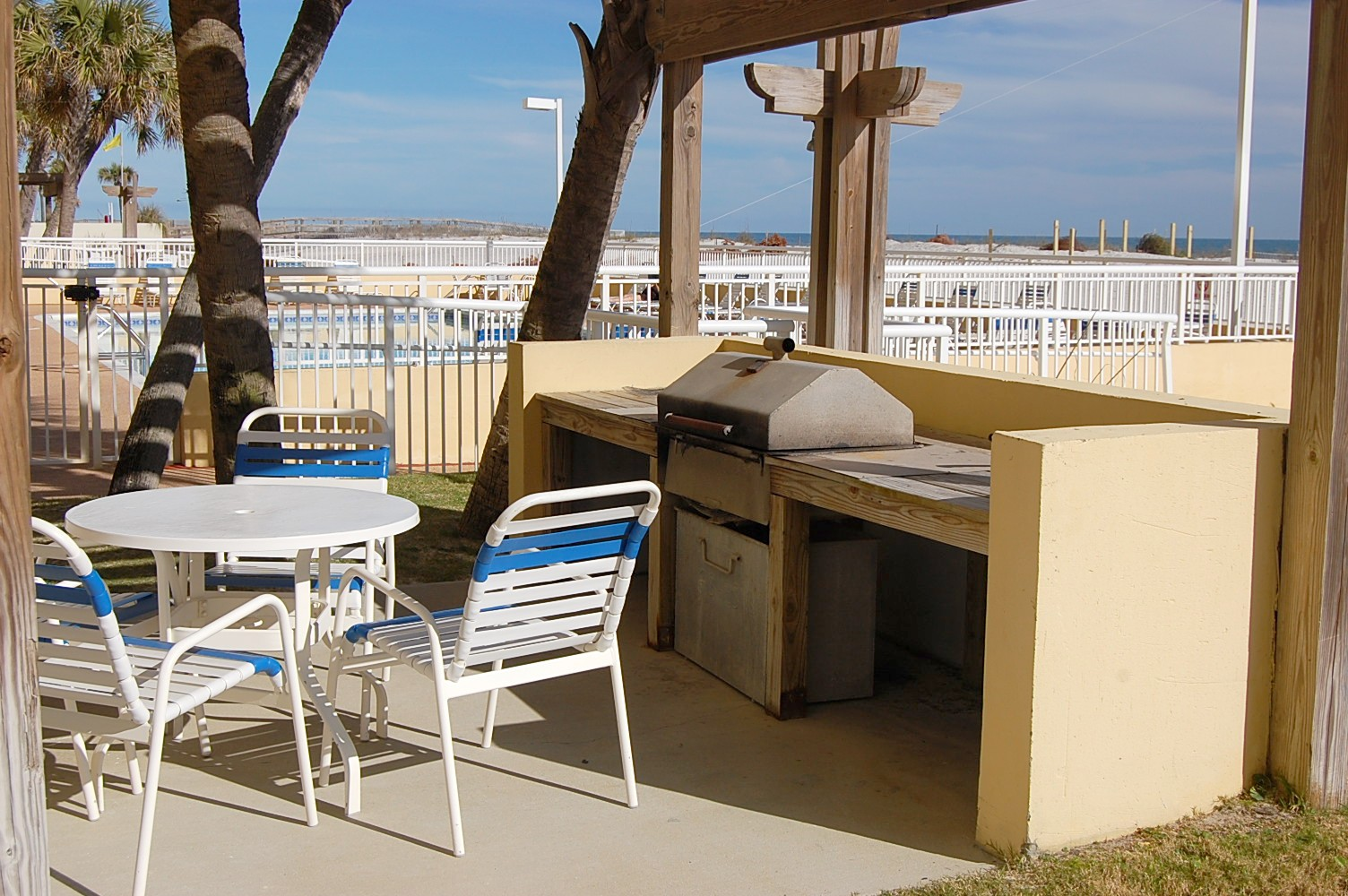 Driftwood Towers D2 Condo rental in Driftwood Towers - Gulf Shores in Gulf Shores Alabama - #22