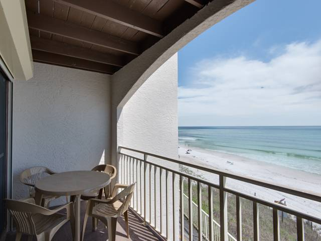 Dune Villas 3B Townhouse rental in Dune Villas ~ Seagrove Beach Vacation Rentals by BeachGuide in Highway 30-A Florida - #2
