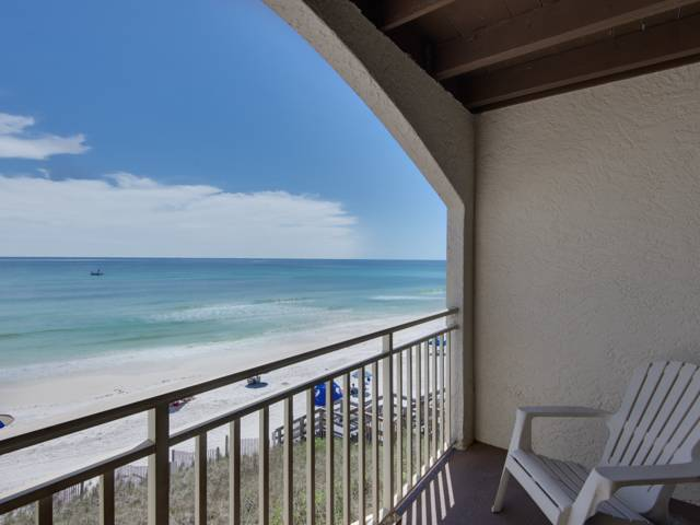 Dune Villas 3B Townhouse rental in Dune Villas ~ Seagrove Beach Vacation Rentals by BeachGuide in Highway 30-A Florida - #3