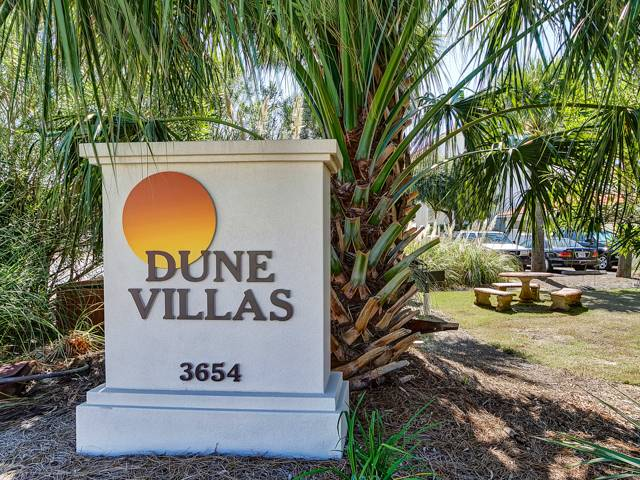 Dune Villas 3B Townhouse rental in Dune Villas ~ Seagrove Beach Vacation Rentals by BeachGuide in Highway 30-A Florida - #27