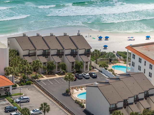 Dune Villas 3B Townhouse rental in Dune Villas ~ Seagrove Beach Vacation Rentals by BeachGuide in Highway 30-A Florida - #28