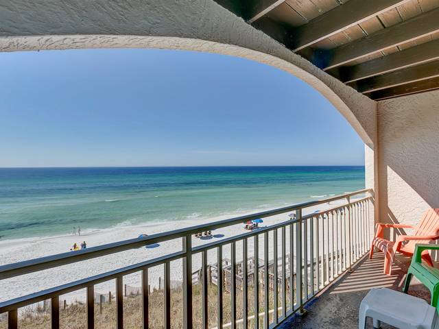 Dune Villas 4B Townhouse rental in Dune Villas ~ Seagrove Beach Vacation Rentals by BeachGuide in Highway 30-A Florida - #1