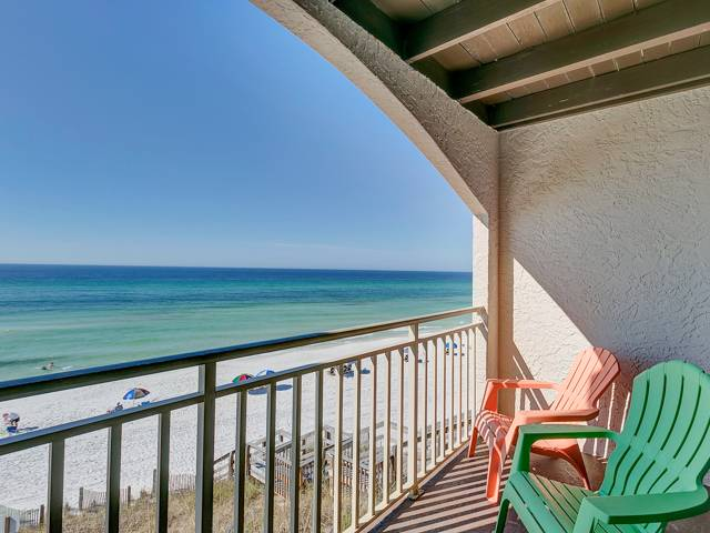 Dune Villas 4B Townhouse rental in Dune Villas ~ Seagrove Beach Vacation Rentals by BeachGuide in Highway 30-A Florida - #8