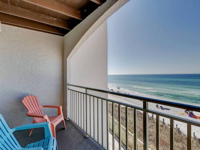 Dune Villas 4B Townhouse rental in Dune Villas ~ Seagrove Beach Vacation Rentals by BeachGuide in Highway 30-A Florida - #9