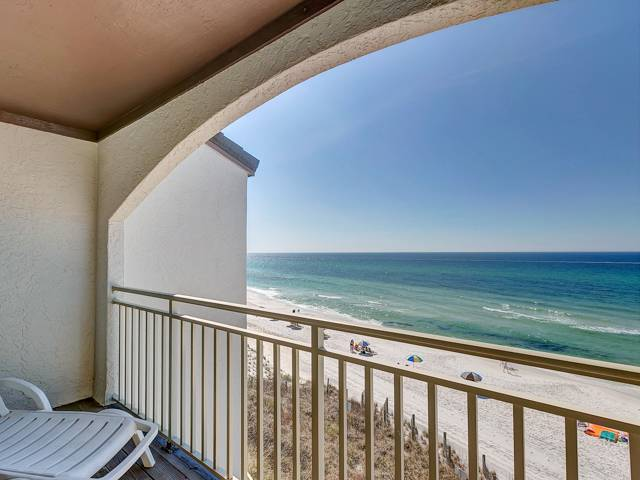 Dune Villas 4B Townhouse rental in Dune Villas ~ Seagrove Beach Vacation Rentals by BeachGuide in Highway 30-A Florida - #18