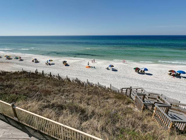 Dune Villas 4B Townhouse rental in Dune Villas ~ Seagrove Beach Vacation Rentals by BeachGuide in Highway 30-A Florida - #25