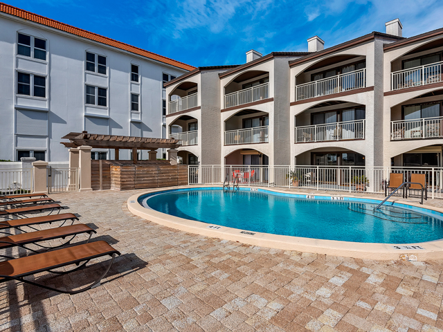 Dune Villas 4B Townhouse rental in Dune Villas ~ Seagrove Beach Vacation Rentals by BeachGuide in Highway 30-A Florida - #30