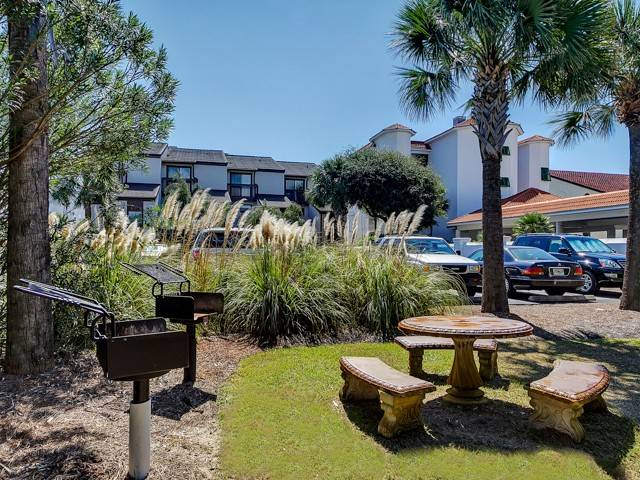 Dune Villas 4B Townhouse rental in Dune Villas ~ Seagrove Beach Vacation Rentals by BeachGuide in Highway 30-A Florida - #34