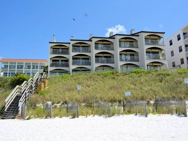 Dune Villas 4B Townhouse rental in Dune Villas ~ Seagrove Beach Vacation Rentals by BeachGuide in Highway 30-A Florida - #38