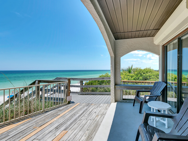 Dune Villas 5A Townhouse rental in Dune Villas ~ Seagrove Beach Vacation Rentals by BeachGuide in Highway 30-A Florida - #1