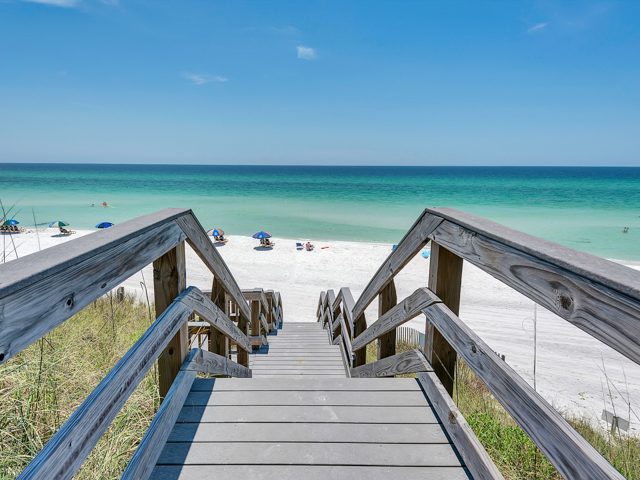 Dune Villas 5A Townhouse rental in Dune Villas ~ Seagrove Beach Vacation Rentals by BeachGuide in Highway 30-A Florida - #2