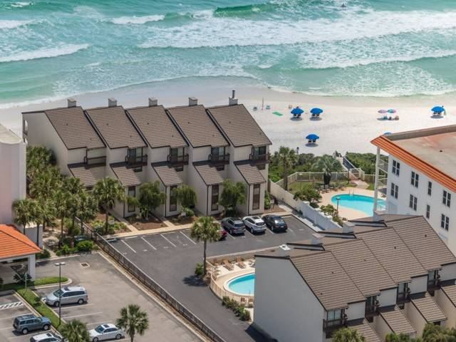 Dune Villas 5A Townhouse rental in Dune Villas ~ Seagrove Beach Vacation Rentals by BeachGuide in Highway 30-A Florida - #18