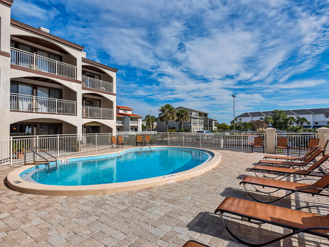 Dune Villas 5A Townhouse rental in Dune Villas ~ Seagrove Beach Vacation Rentals by BeachGuide in Highway 30-A Florida - #22