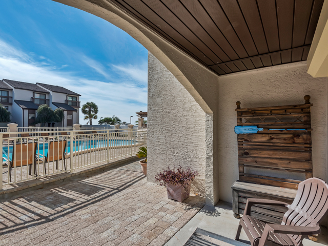 Dune Villas 6A Townhouse rental in Dune Villas ~ Seagrove Beach Vacation Rentals by BeachGuide in Highway 30-A Florida - #4
