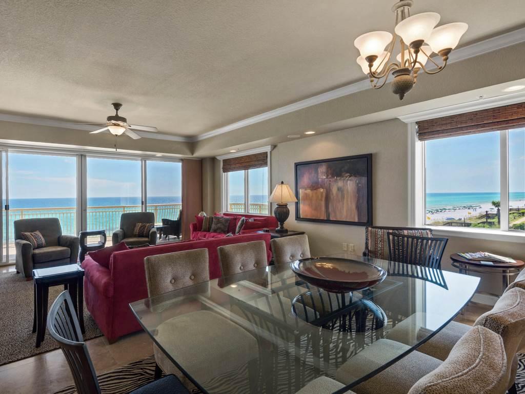 Dunes of Crystal Beach 205 Condo rental in Dunes of Crystal Beach ~ Destin Florida Condo Rentals by BeachGuide in Destin Florida - #3