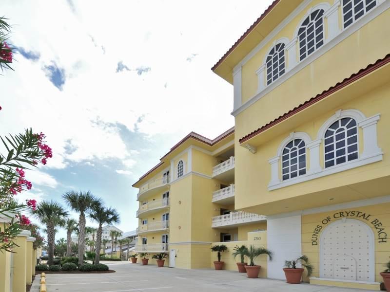 Dunes of Crystal Beach 205 Condo rental in Dunes of Crystal Beach ~ Destin Florida Condo Rentals by BeachGuide in Destin Florida - #34