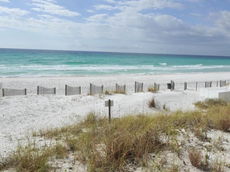 Dunes of Crystal Beach 205 Condo rental in Dunes of Crystal Beach ~ Destin Florida Condo Rentals by BeachGuide in Destin Florida - #38