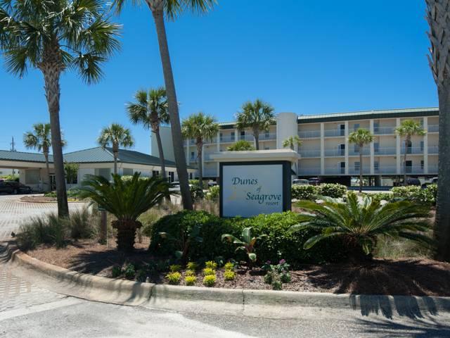 Dunes Of Seagrove 201B Condo rental in Dunes of Seagrove ~ Seagrove Beach Condo Rentals ~ BeachGuide 30a in Highway 30-A Florida - #19