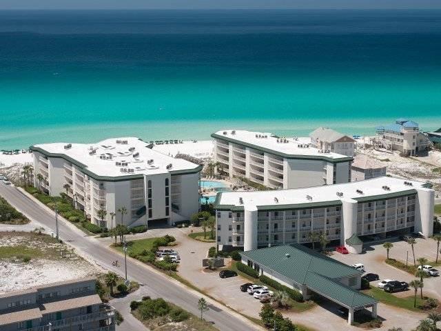Dunes Of Seagrove 201B Condo rental in Dunes of Seagrove ~ Seagrove Beach Condo Rentals ~ BeachGuide 30a in Highway 30-A Florida - #20
