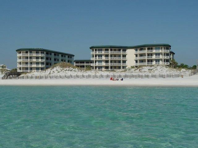 Dunes Of Seagrove 201B Condo rental in Dunes of Seagrove ~ Seagrove Beach Condo Rentals ~ BeachGuide 30a in Highway 30-A Florida - #21