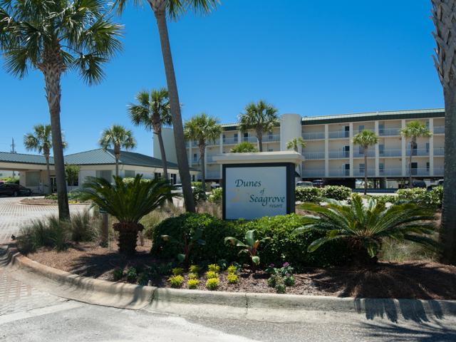 Dunes Of Seagrove 202C Condo rental in Dunes of Seagrove ~ Seagrove Beach Condo Rentals ~ BeachGuide 30a in Highway 30-A Florida - #17