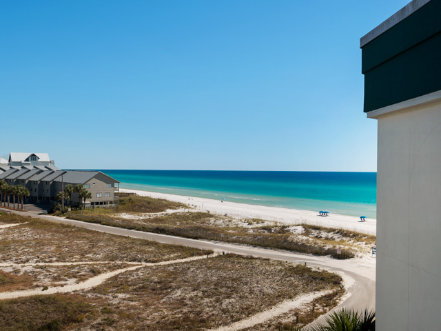 Dunes Of Seagrove 405A