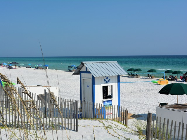 Dunes Of Seagrove 405A Condo rental in Dunes of Seagrove ~ Seagrove Beach Condo Rentals ~ BeachGuide 30a in Highway 30-A Florida - #40