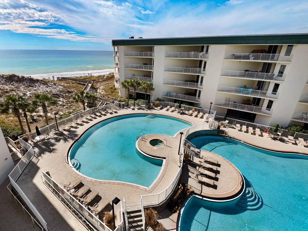 Dunes of Seagrove A404 Condo rental in Dunes of Seagrove ~ Seagrove Beach Condo Rentals ~ BeachGuide 30a in Highway 30-A Florida - #7