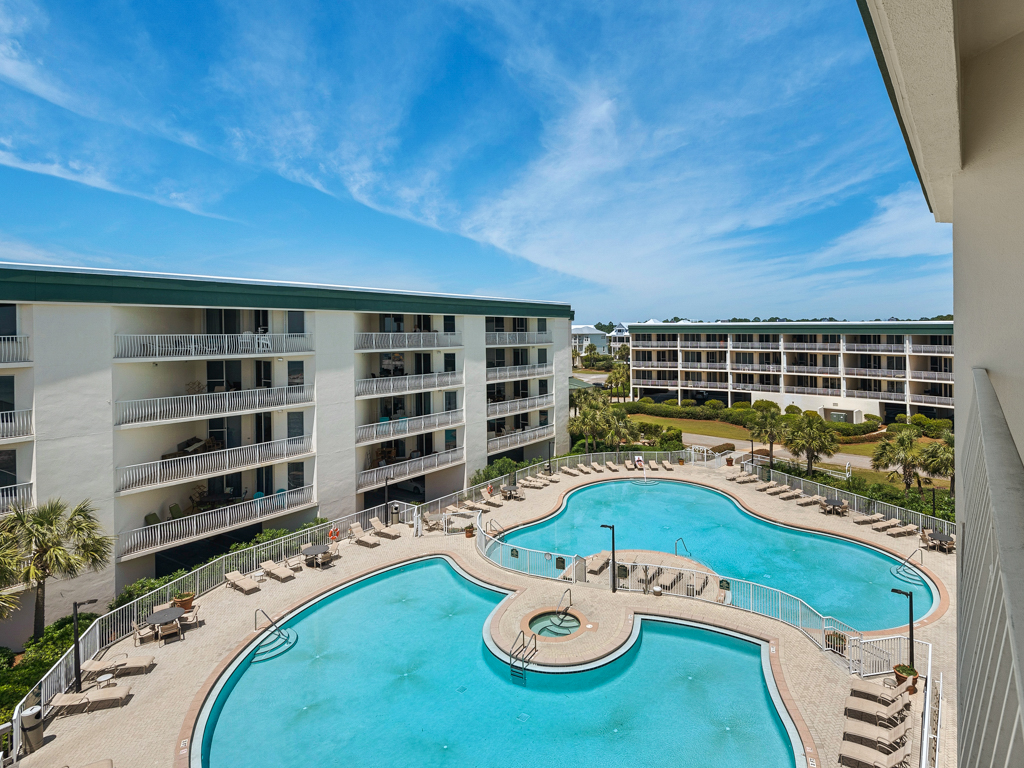 Dunes of Seagrove A408 Condo rental in Dunes of Seagrove ~ Seagrove Beach Condo Rentals ~ BeachGuide 30a in Highway 30-A Florida - #4
