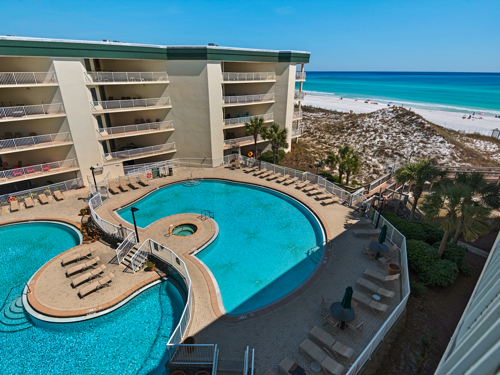 Dunes of Seagrove B402 Condo rental in Dunes of Seagrove ~ Seagrove Beach Condo Rentals ~ BeachGuide 30a in Highway 30-A Florida - #22