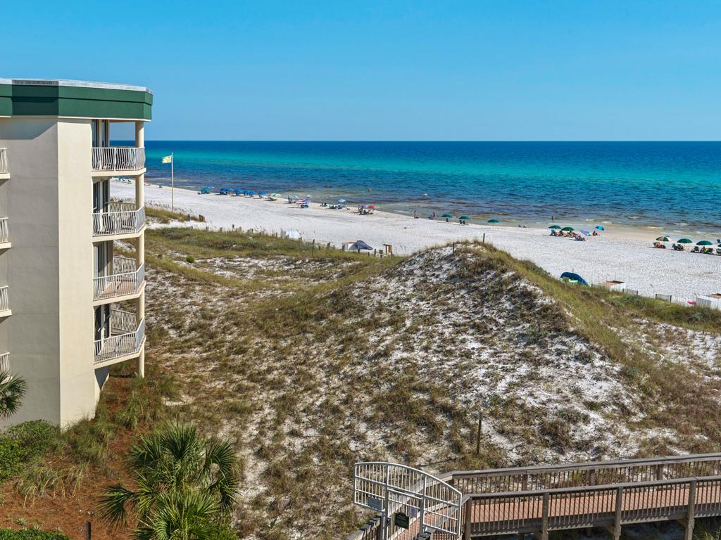 Dunes of Seagrove B403 Condo rental in Dunes of Seagrove ~ Seagrove Beach Condo Rentals ~ BeachGuide 30a in Highway 30-A Florida - #9