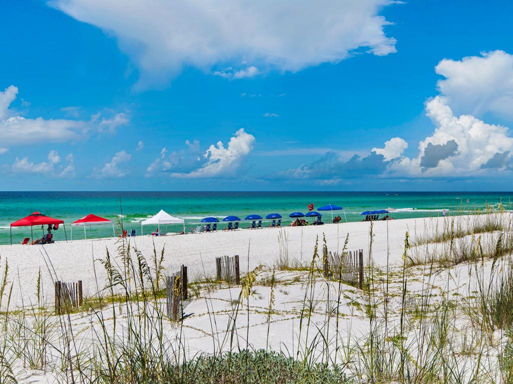 Dunes of Seagrove C305 Condo rental in Dunes of Seagrove ~ Seagrove Beach Condo Rentals ~ BeachGuide 30a in Highway 30-A Florida - #26