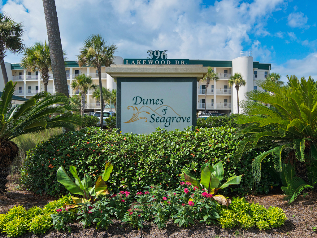 Dunes of Seagrove C307 Condo rental in Dunes of Seagrove ~ Seagrove Beach Condo Rentals ~ BeachGuide 30a in Highway 30-A Florida - #21