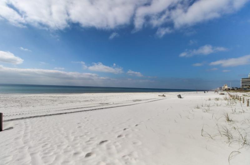 Dunes of Panama in Panama City Beach FL