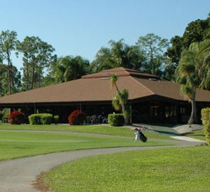 Eagle Ridge Golf & Tennis Club in Fort Myers Beach Florida