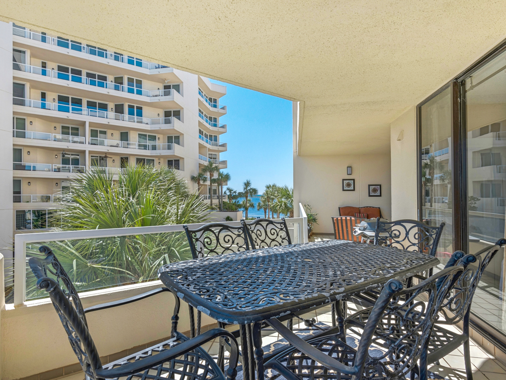East Pass Towers 203N Condo rental in East Pass Towers ~ Destin Florida Condo Rentals by BeachGuide in Destin Florida - #2