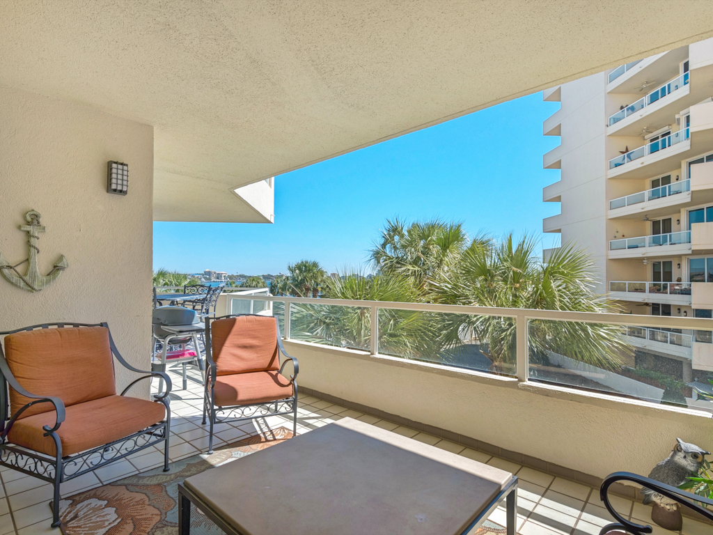 East Pass Towers 203N Condo rental in East Pass Towers ~ Destin Florida Condo Rentals by BeachGuide in Destin Florida - #3