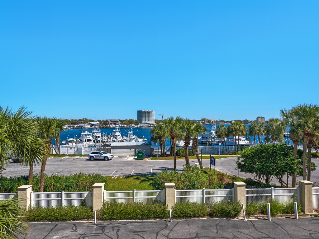 East Pass Towers 203N Condo rental in East Pass Towers ~ Destin Florida Condo Rentals by BeachGuide in Destin Florida - #5