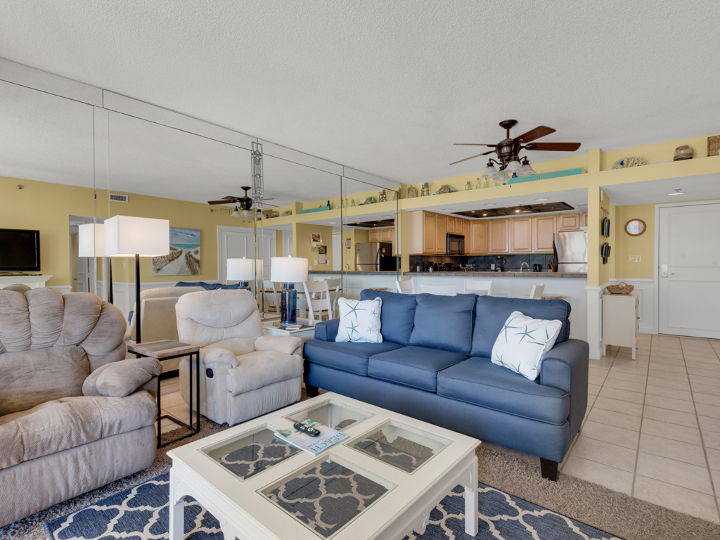 East Pass Towers 203N Condo rental in East Pass Towers ~ Destin Florida Condo Rentals by BeachGuide in Destin Florida - #7