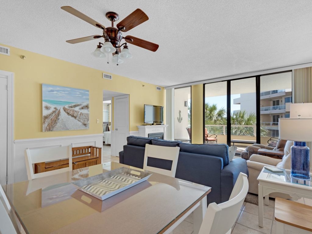 East Pass Towers 203N Condo rental in East Pass Towers ~ Destin Florida Condo Rentals by BeachGuide in Destin Florida - #8