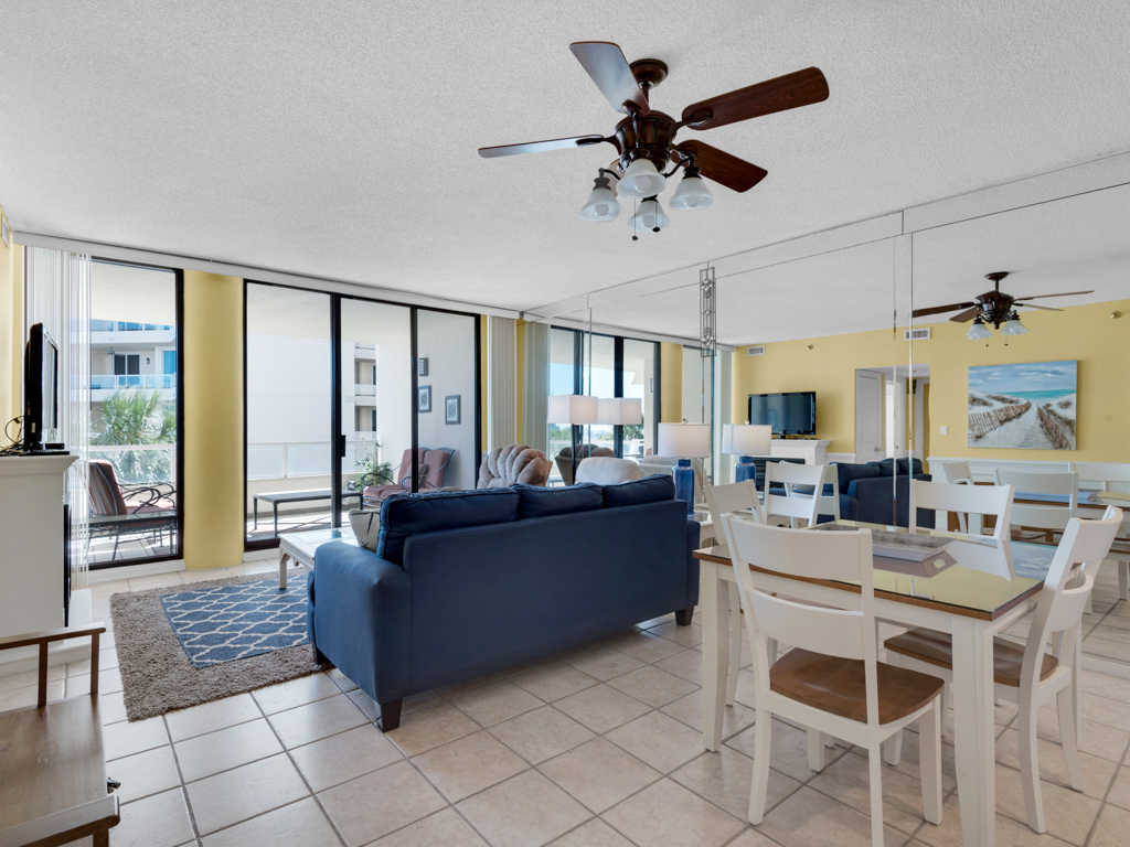 East Pass Towers 203N Condo rental in East Pass Towers ~ Destin Florida Condo Rentals by BeachGuide in Destin Florida - #10