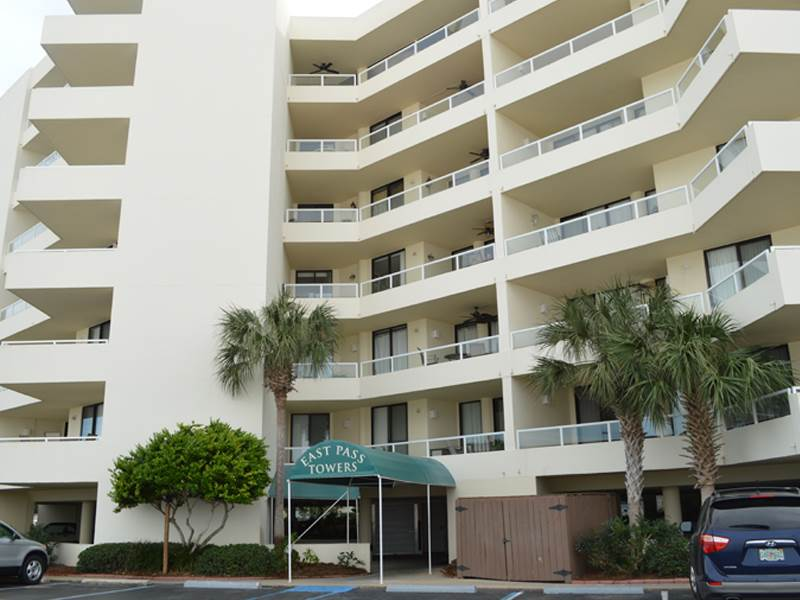 East Pass Towers 203N Condo rental in East Pass Towers ~ Destin Florida Condo Rentals by BeachGuide in Destin Florida - #22