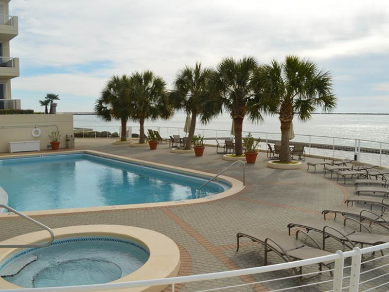 East Pass Towers 203N Condo rental in East Pass Towers ~ Destin Florida Condo Rentals by BeachGuide in Destin Florida - #24