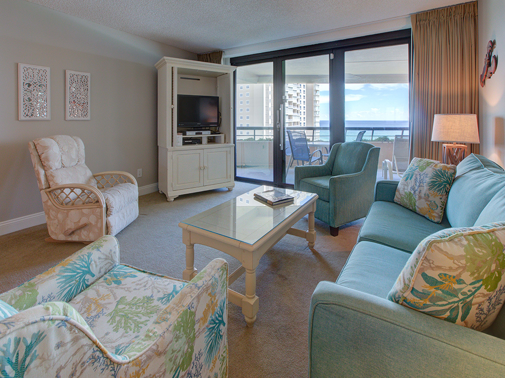 Edgewater  0903 Condo rental in Edgewater Beach Resort - Destin FL in Destin Florida - #2