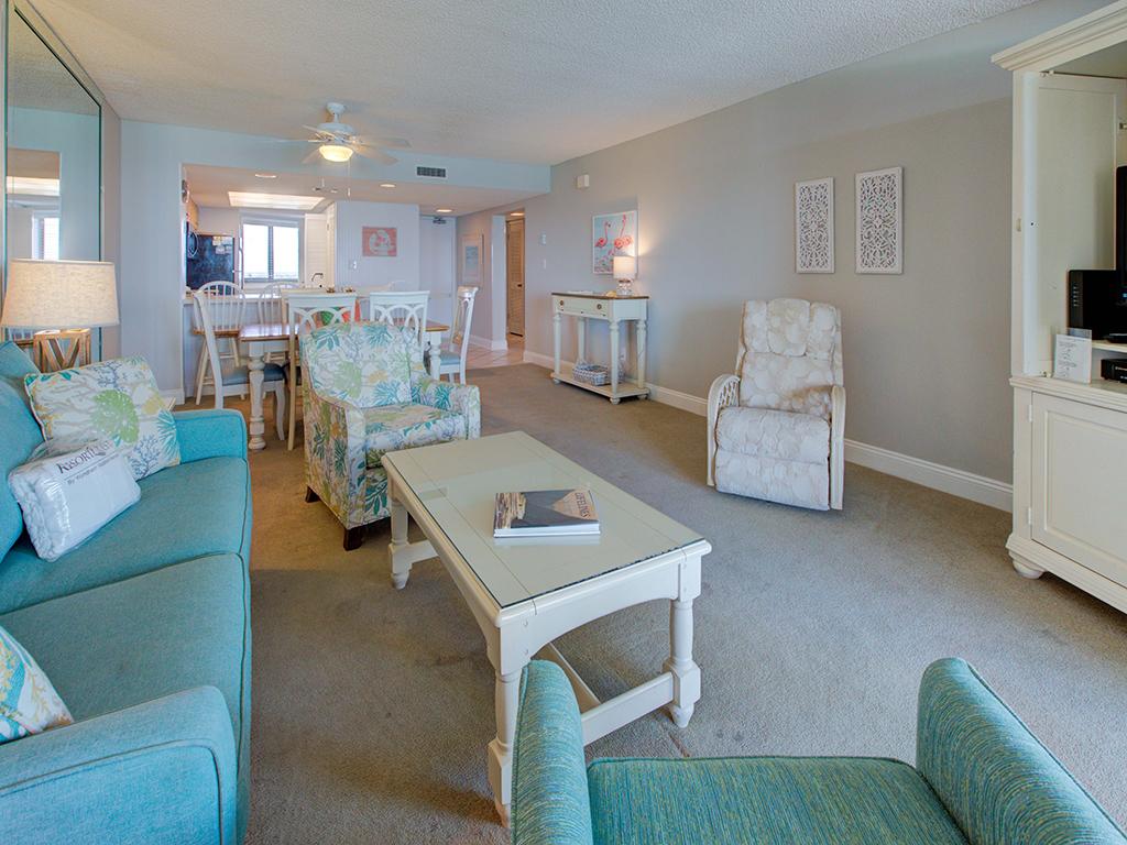 Edgewater  0903 Condo rental in Edgewater Beach Resort - Destin FL in Destin Florida - #3